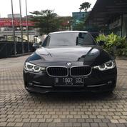 BMW 320i Sport 2017
