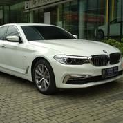 BMW 520d Luxury 2017