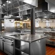 Kitchen Set Equipment