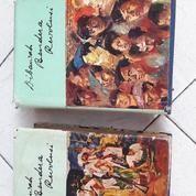 """Original Buku """"DIBAWAH BENDERA REVOLUSI"""", Djilid I & II"""