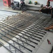 Serfis Pintu Harmonika Jakarta & Bekasi (14072323) di Kota Jakarta Selatan