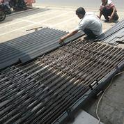 Serfis Pintu Harmonika Garasi (14072375) di Kota Jakarta Timur