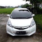 Honda Jazz S AT (14072833) di Kota Yogyakarta