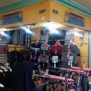 Toko Pasar Baru (Bandung)