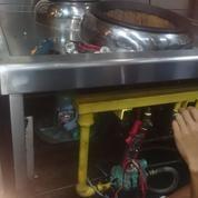 Service Commercial Kitchen Equipment (14076239) di Kota Batam