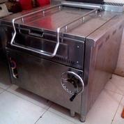Tilting Pan 80 Liter Merk Berjaya