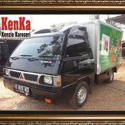 Mobil Box Pendingin Bogor (14077381) di Kota Bekasi