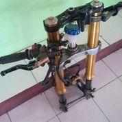 Upside Down Full Set (14083117) di Kota Padang