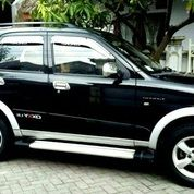 2005 Daihatsu Taruna Fgx Oxxy 1.5