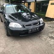 Honda Ferio 97 Murmer