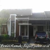 Elit Cluster House Full Furnished Di Jogja