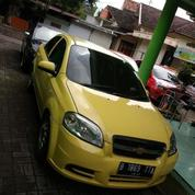 Chevrolet Lova 2011 Istimewa, Murah Meriah