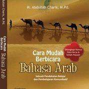 Cara Mudah Berbicara Bahasa Arab (14099409) di Kota Malang