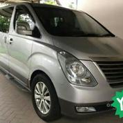 Hyundai Starex Mover (14099729) di Kota Surabaya