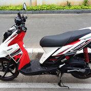 Yamaha X Ride Tahun 2016 Mulus Terawat (14099885) di Kota Jakarta Barat