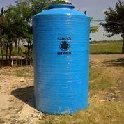 Tangki Air Fiberglass, Water Tank, Tangki Air Surya Utama