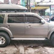 Ford Everest 2.5 A/T (14112099) di Kota Malang