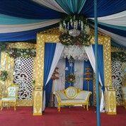 Pelaminan Spon Karet Siap Pasang (14114331) di Kota Palembang
