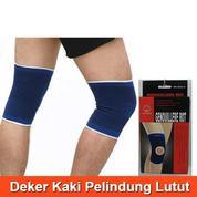Deker Kaki Pelindung Lutut Untuk Olahraga (14114753) di Kota Surabaya