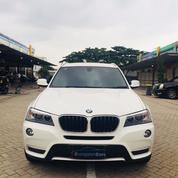 BMW X3 XDrive 2.0I (14115313) di Kota Jakarta Selatan