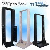 Rack Server Open Rack & Open Entry Rack Berkualitas Merek ABBA - Rack (14116081) di Kota Jakarta Pusat