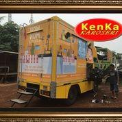 Karoseri Foodtruk Padang (14117251) di Kota Bekasi