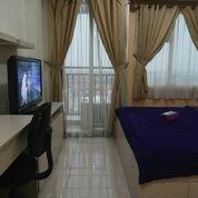 Studio Apartemen Margonda Residence 3 Harian Mingguan