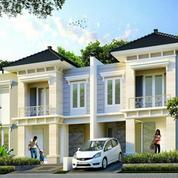 MONTANA Siap Huni Graha Candi Golf Suasana Villa Di Perbukitan Semarang (14117615) di Kota Semarang