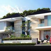 MATERA Graha Candi Golf Berkonsep Villa Di Perbukitan Semarang