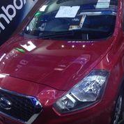 Datsun New Go Panca T Option