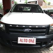 Ford Ranger Double Cabin Diesel 4x4 Manual Transmisi (14120051) di Kota Surabaya