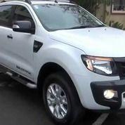 Ford Ranger 2014 (14121711) di Kota Ternate