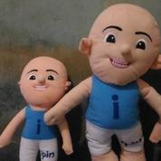 Boneka Tokoh Kartun Malaysia Anak Kecil Lucu Ipin Upin Ukurn Besar SNI (14121789) di Kota Jakarta Selatan