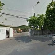 Pabrik Raya Tanjung Sari Nol Jalan STRATEGIS, Dekat TOL (14122869) di Kota Surabaya