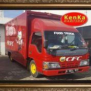 Karoseri Foodtruk Maluku (14123247) di Kota Bekasi
