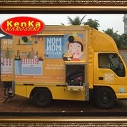 Karoseri Foodtruk Semarang (14123269) di Kota Bekasi