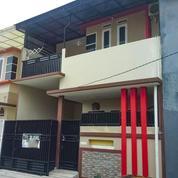 Rumah Minimalis Siap Huni, Harapan Indah, Bekasi.