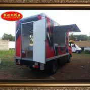 Truck Foodtruk Tegal