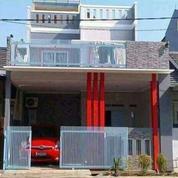 Rumah , Cluster Perum. Royal Park Residence, Mustikajaya, Kota Bekasi