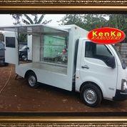 Truck Foodtruk Medan