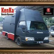 Truck Foodtruk Jambi