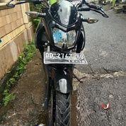 Yamaha Vixion 2013 Pajak Aman Surat2 Lengkap.