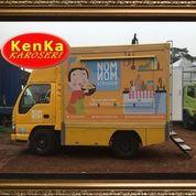 Truck Foodtruk Bogor