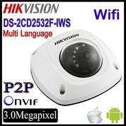 Hot Sale Hikvision 3mp Bullet IP Camera Network CCTV DS-2CD2035