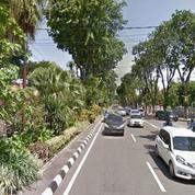 Langkah Hitung Tanah Lokasi Jantung Kota COCOK Untuk Kantor, Cafe