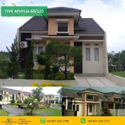 Free KPR DP 0% Rumah Idaman Kristal Garden Cibinong Dekat Tol & Stasiun KRL