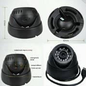 PAKET CCTV AHD 4 Ch 1 Camera