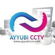 Paket Cctv Online NVR 4 Channel 4 Camera