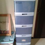 Suprema Innova Primera Axis Excel Container Cabinet Lion Star (14147595) di Kota Surabaya