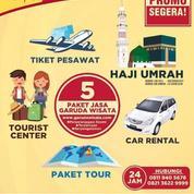 Umrah Murah - Paket Umrah Promo 2018, PT. Garuda Wisata Di Bulukumba (14151517) di Kab. Bulukumba